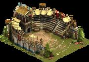 Arena of Victors