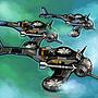 Combat Drones (tech)
