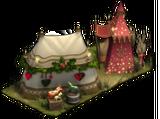 Tinkerer's Tent