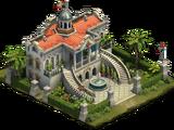 Governor's Villa