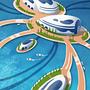 Aqua Terraforming (tech)