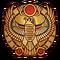 Reward icon cop egyptians