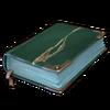 Allage book silver 3