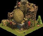 Colossus Lvl 4