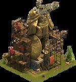 Colossus Lvl 6