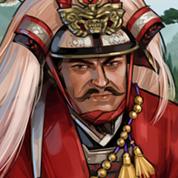 Emissary Shingen