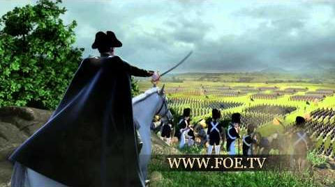 Forge of Empires trailer (FR)