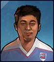 Soccer Player 14
