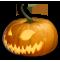 2019 Halloween Pumpkin 11