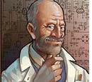 Forschungsschub