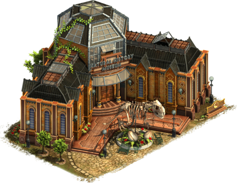 Forge Of Empires Points Per Building