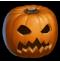 2019 Halloween Pumpkin 6