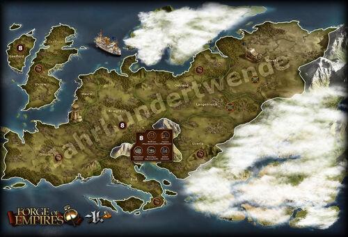 Worldmap 3-PE de