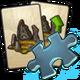 Fragment Greater Runestone