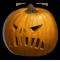 2019 Halloween Pumpkin 8
