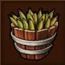 Obstplantage - 15-Min-Produktion