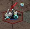 Satelliten-Spotter (Schlachtfeld-Ansicht)