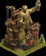 Colossus Lvl 8
