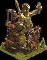 Colossus Lvl 9