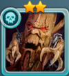 Cursed Treant