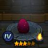 Яйцо вампира малое