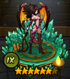 Souless Lilith The Heart Of Hell