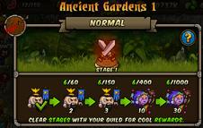 Ancient Gardens