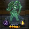 Беспокойная призрачная леди