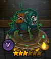Dead Monkey Guardian