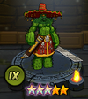 Mexican SpikeshooterIX