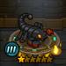 Scorpion Cub