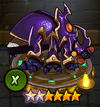 Giant Lord Of BugsX