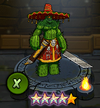 Mexican SpikeshooterX