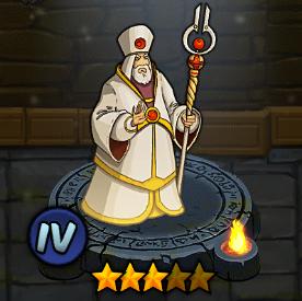 Ancient Preacher