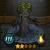 Древо тёмного леса