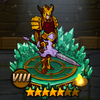 Керган рыцарь пламени