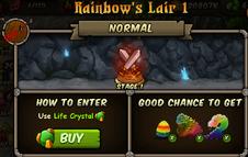 Rainbow's Lair