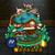Тгуарг, странный синий тролль