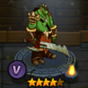 Elite Orc Warrior