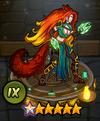 Fenneca, Redhead BroodmotherIX