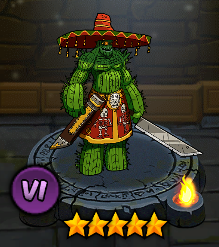 Mexican Spikeshooter