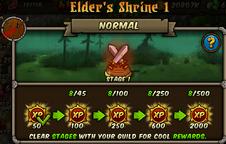 Elder's Shrine