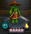 Mexican SpikeshooterXI