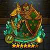 Король Ричард из глубин