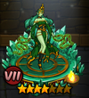 Kobre, The Snake Lady