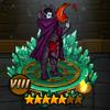 Принц Влад демон крови