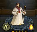 Church Servant