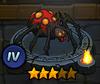 Old Black Widow