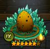 Egg Warrior Of ScorpioIX