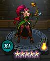 Aydrien, The Last SniperXI